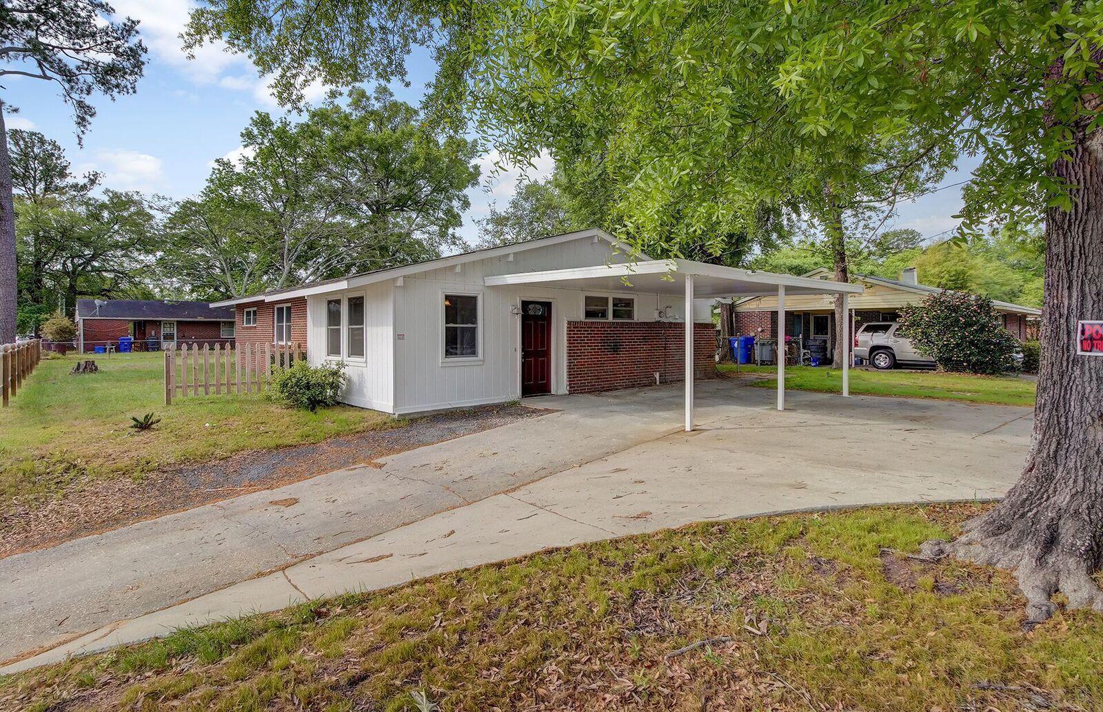 4101 Oakridge Drive North Charleston, SC 29418