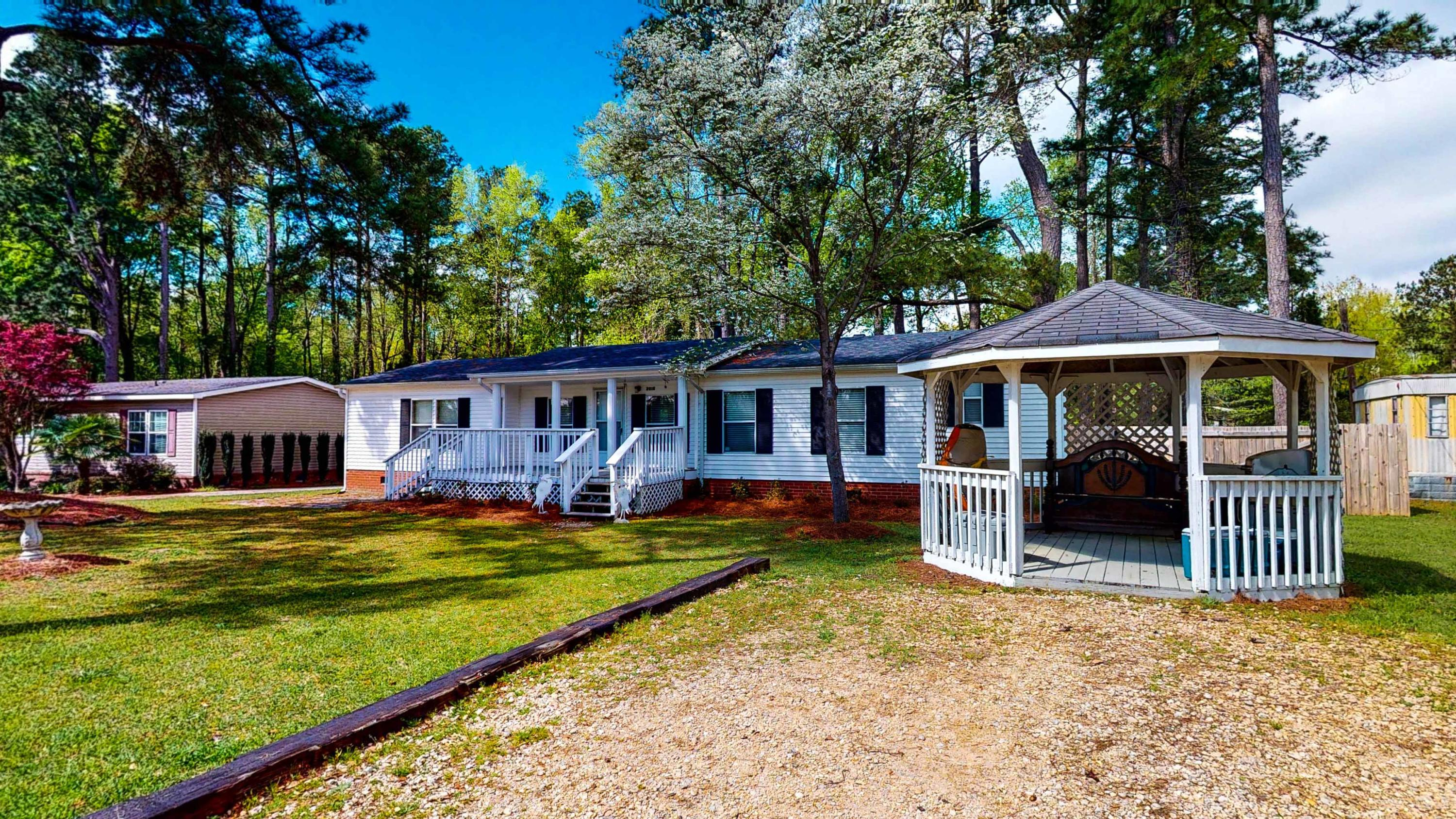 2010 Lake Marion Shores Road Summerton, SC 29148
