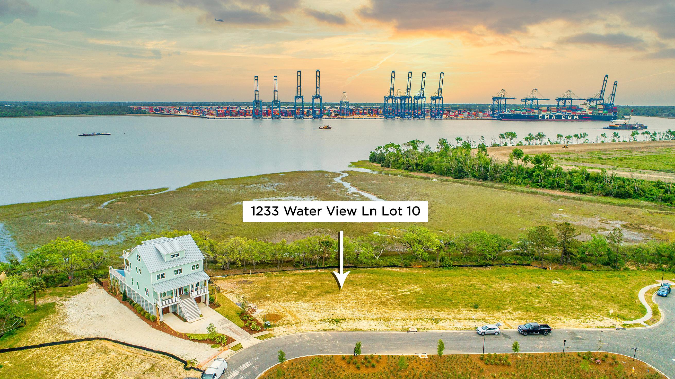 1233 Water View Lane Charleston, SC 29492