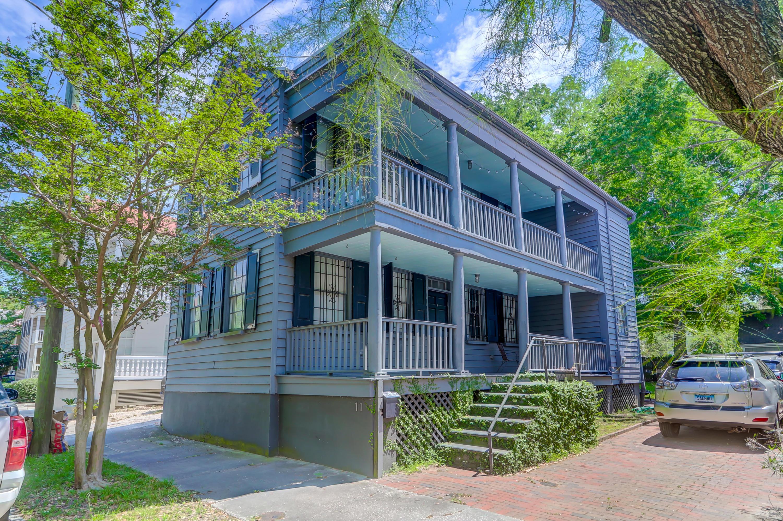 11 Marion Street Charleston, SC 29403