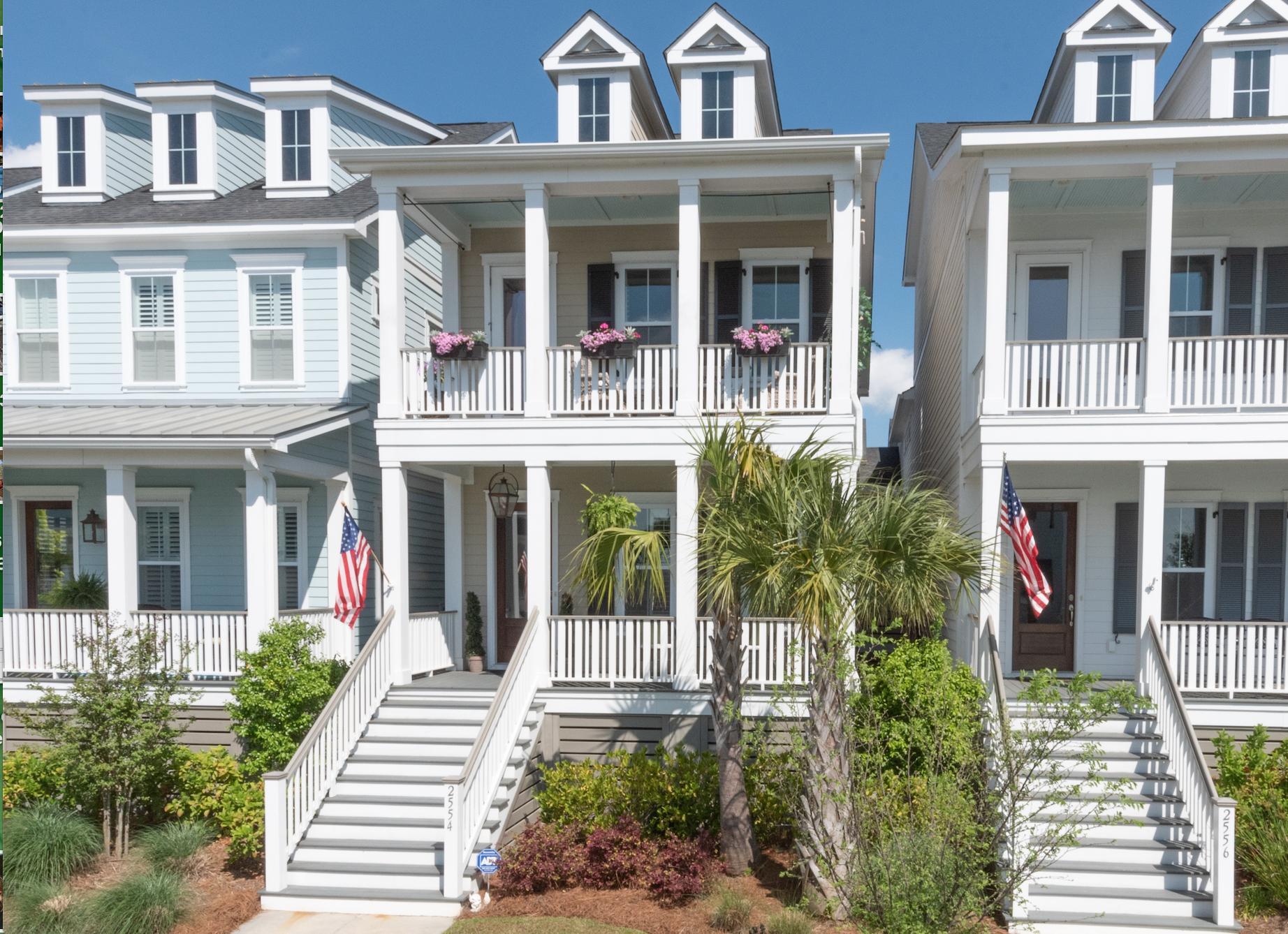 2554 Josiah Street Charleston, SC 29492