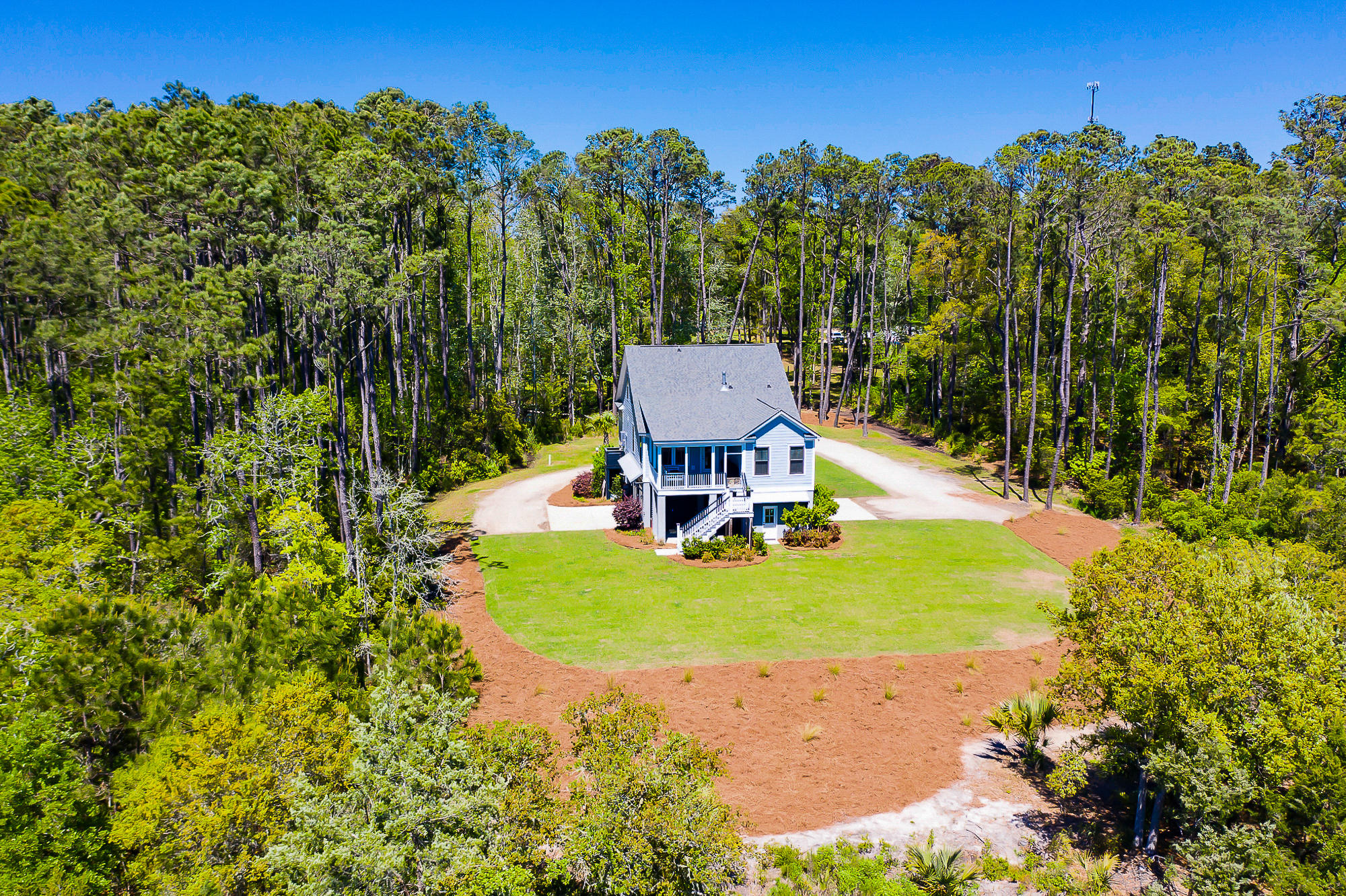 3965 River Road Johns Island, SC 29455