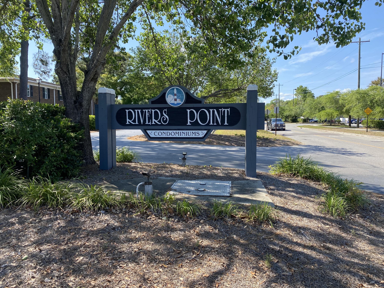 21 Rivers Point Row UNIT 3c Charleston, SC 29412