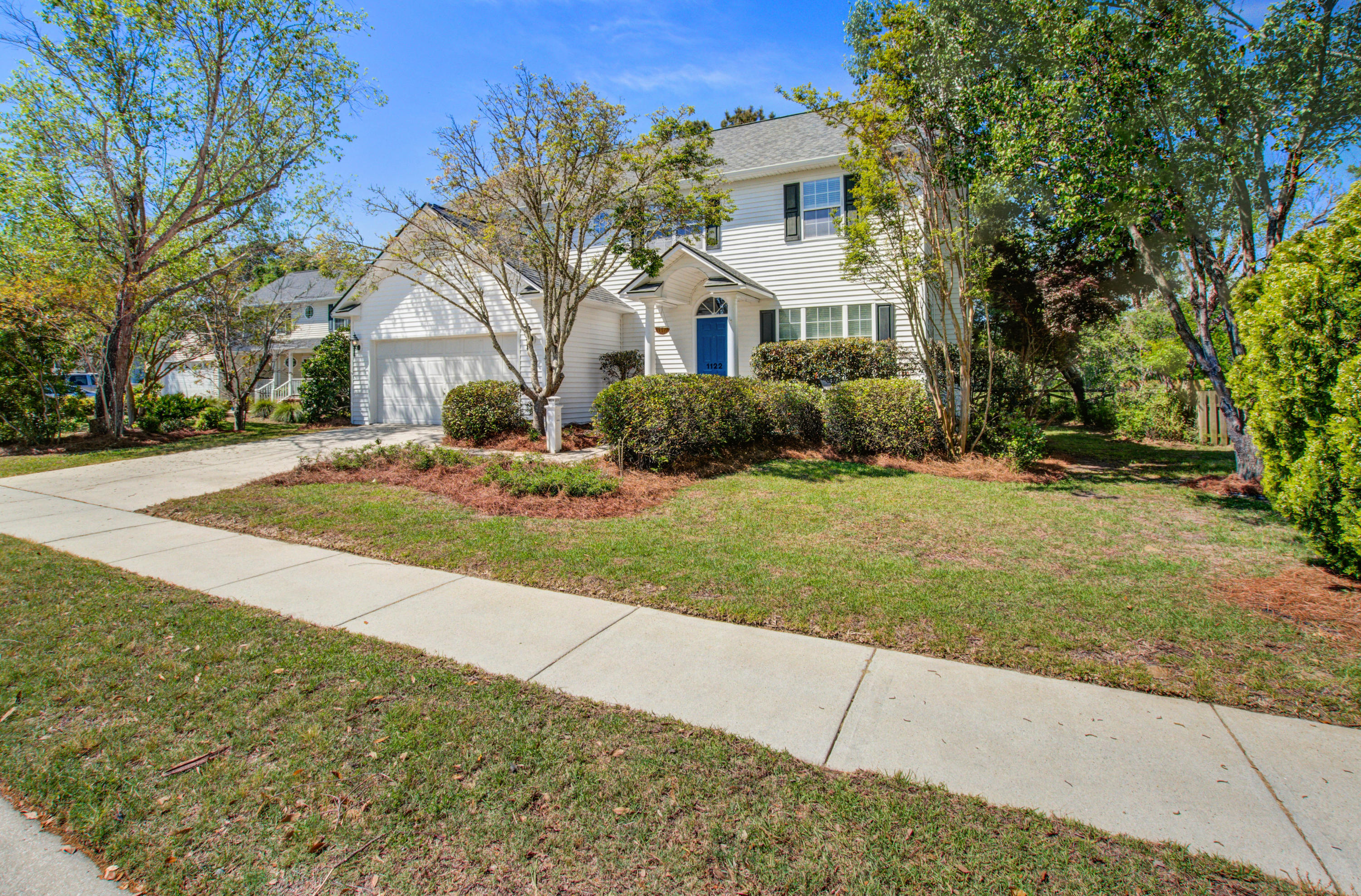 1122 Wayfarer Lane Charleston, Sc 29412