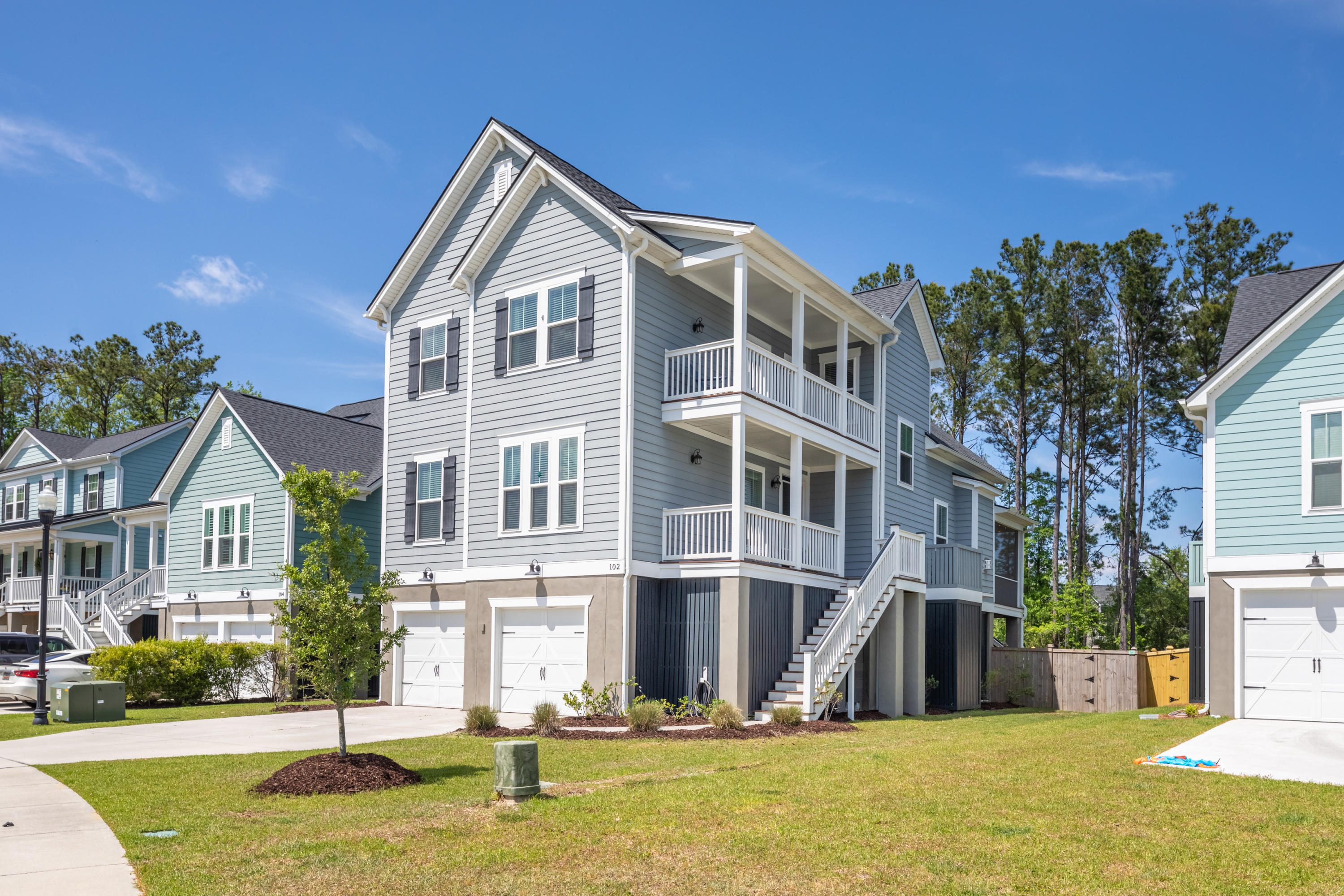 102 Antilles Circle Wando, SC 29492