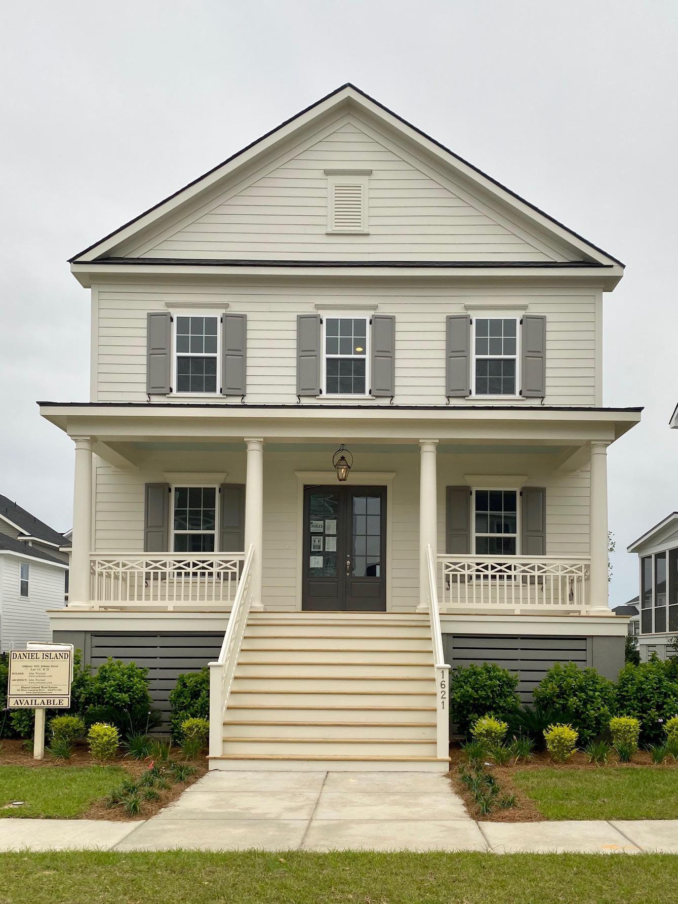 1621 Juliana Street Charleston, Sc 29492