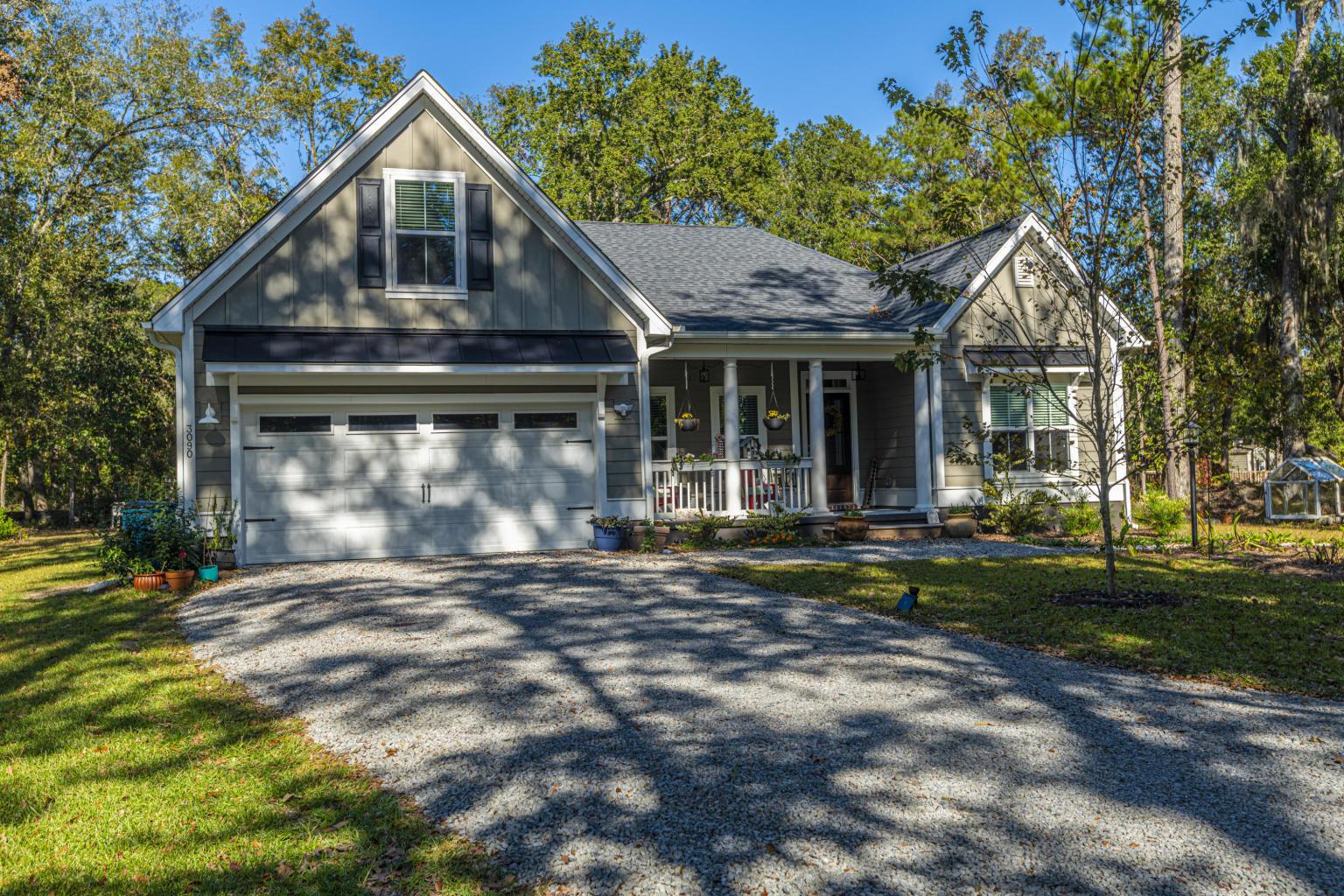 Waterloo Estates Homes For Sale - 3090 Olivia Marie, Johns Island, SC - 10