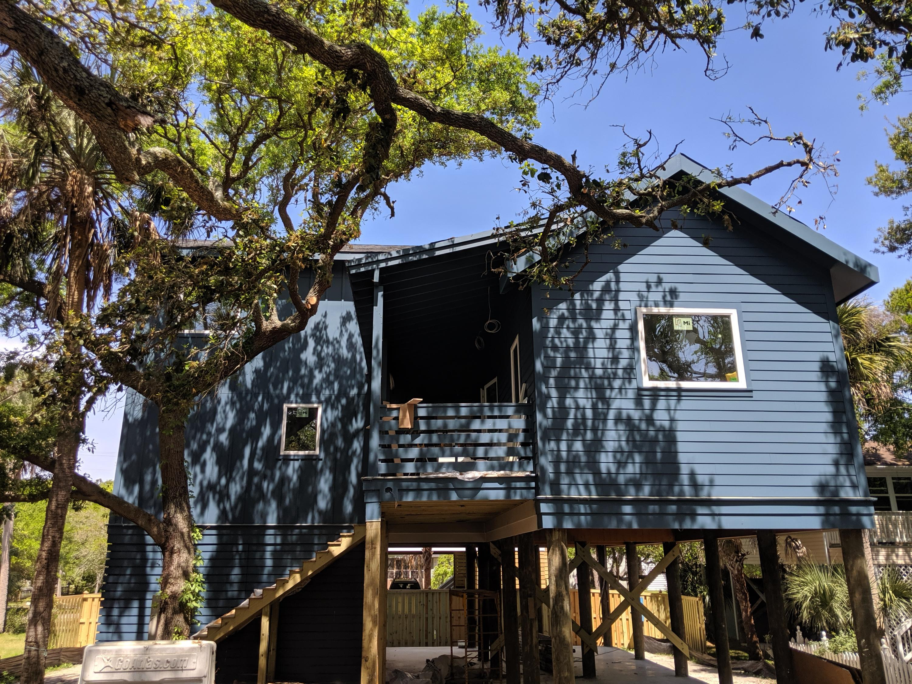 1018 E Ashley Ave Avenue Folly Beach, SC 29439