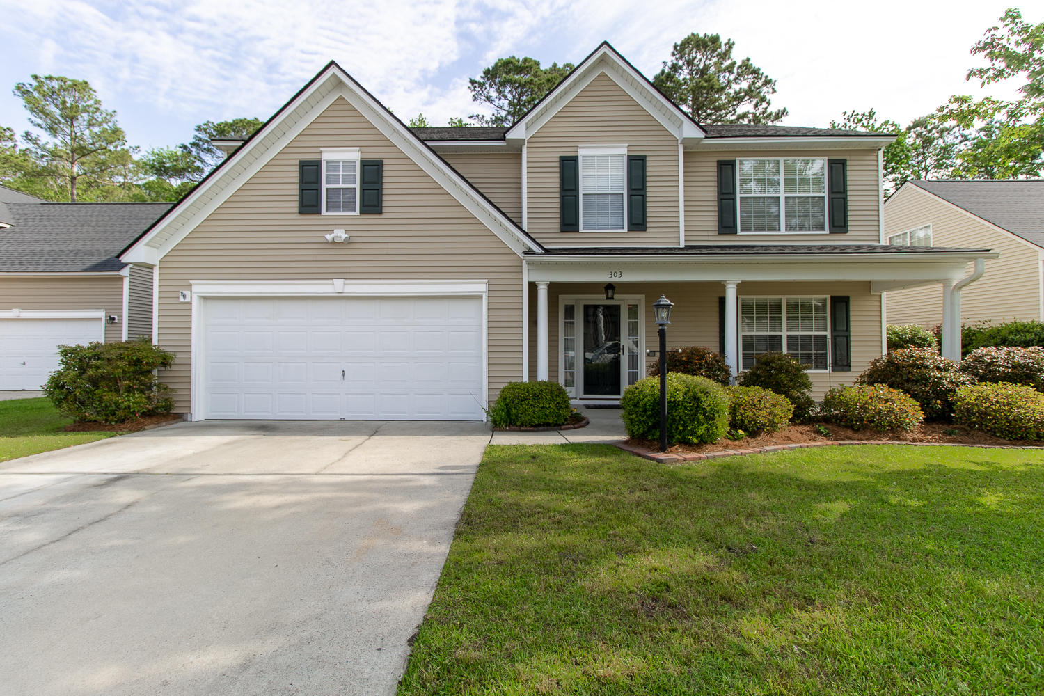 303 Dunning Road Summerville, Sc 29483