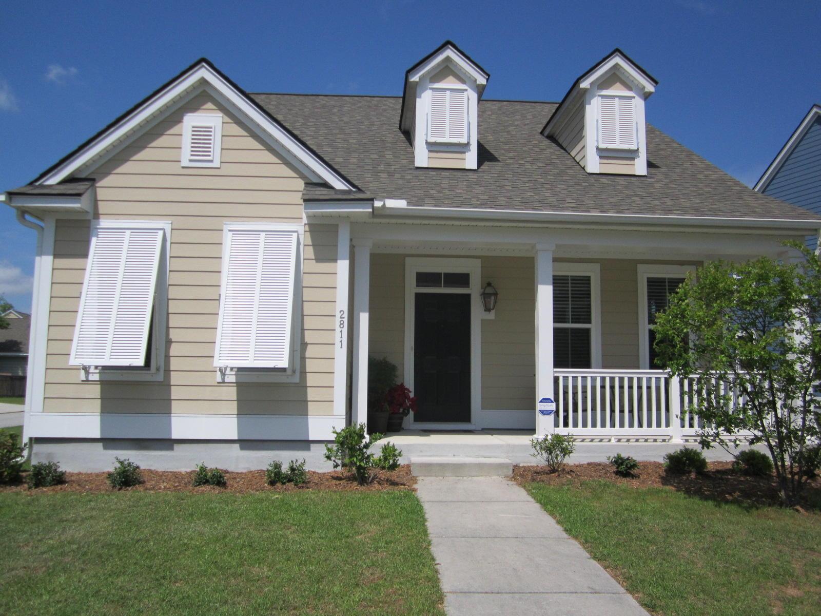 2811 Stonestown Drive Charleston, SC 29414