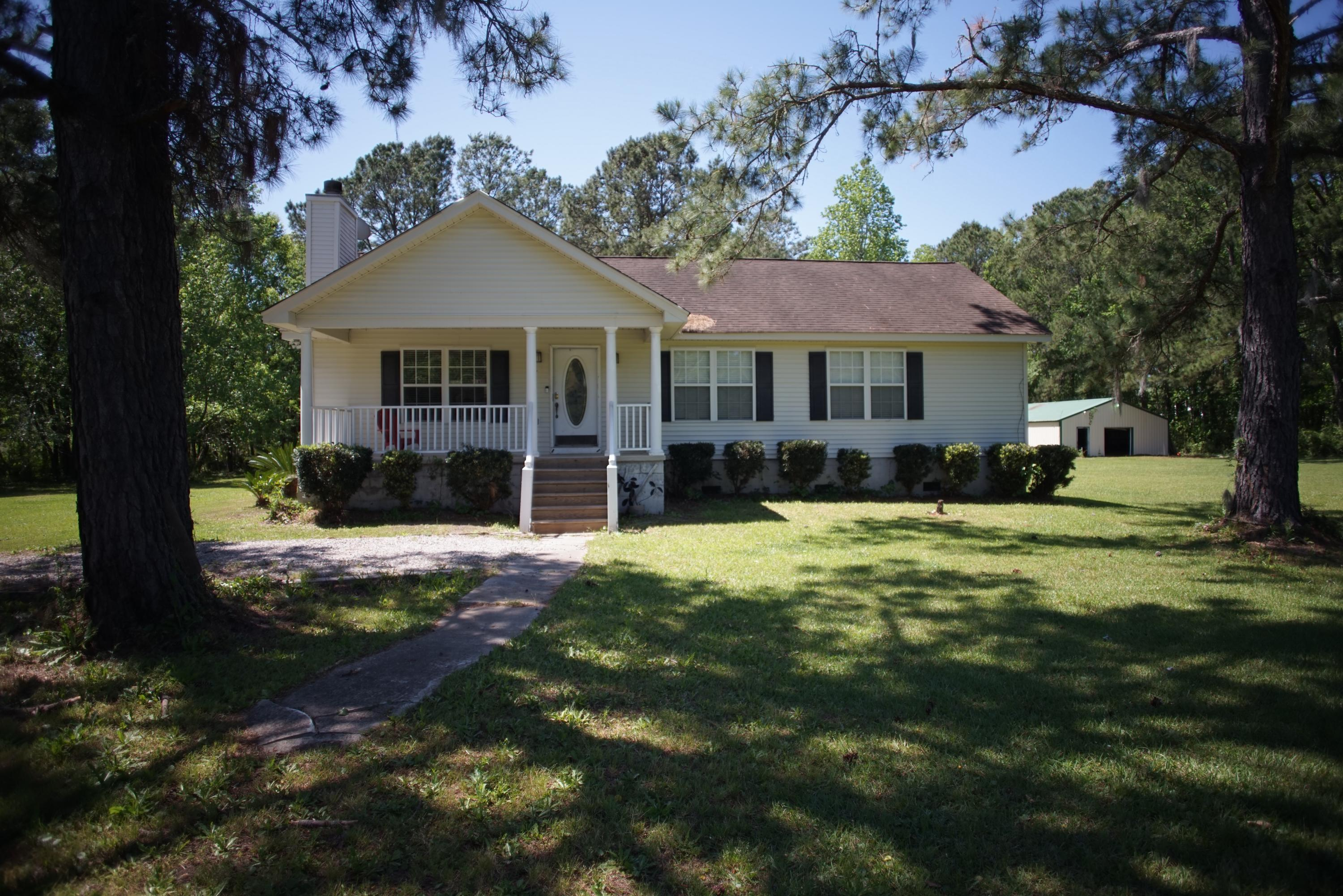 1460 River Road Johns Island, SC 29455