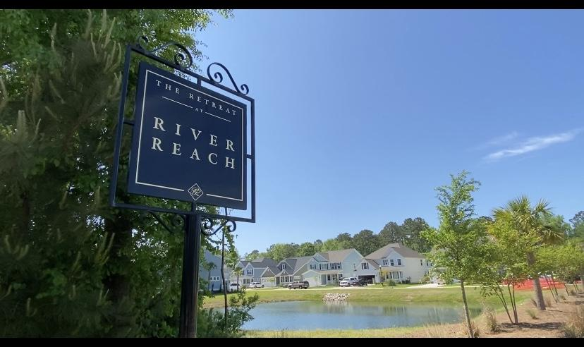 The Retreat at River Reach Homes For Sale - 125 Waning, Charleston, SC - 5