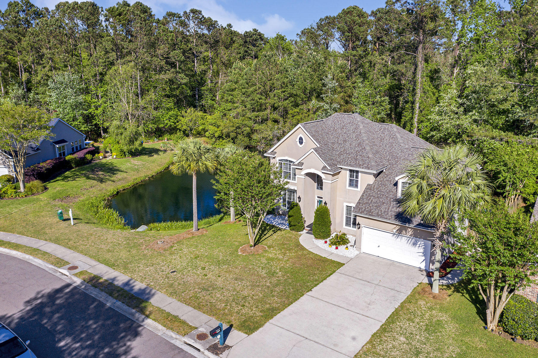 1224 Old Course Lane Mount Pleasant, SC 29466