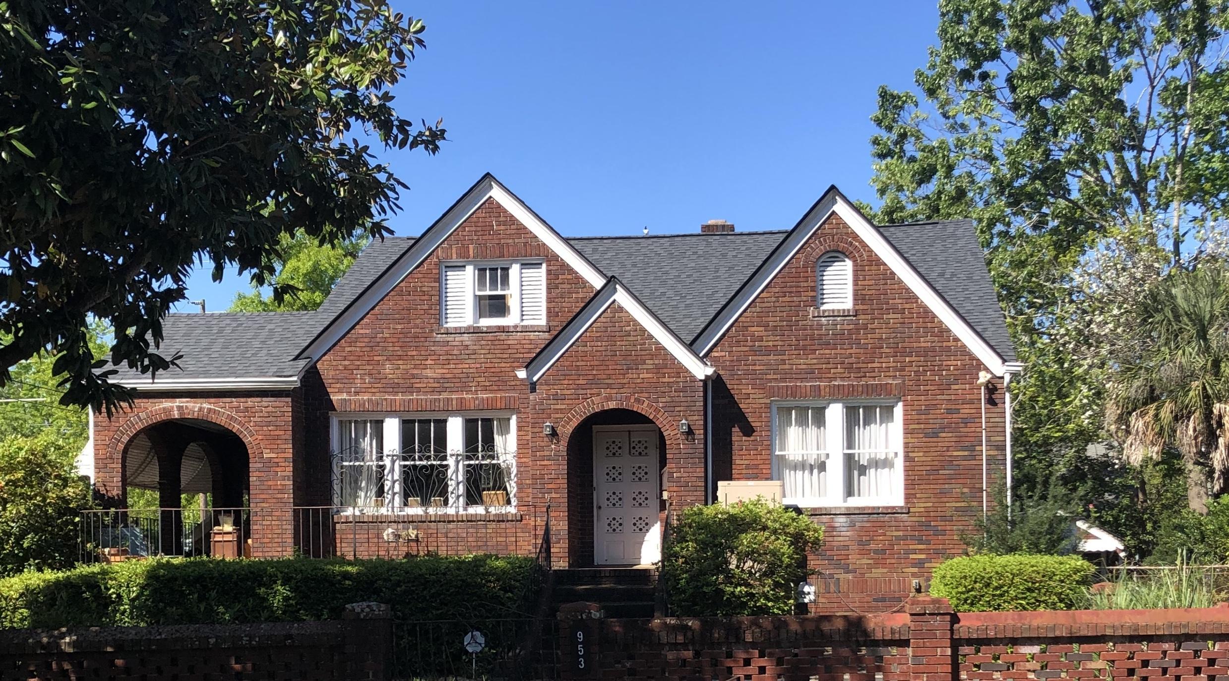 953 Ashley Avenue Charleston, SC 29403