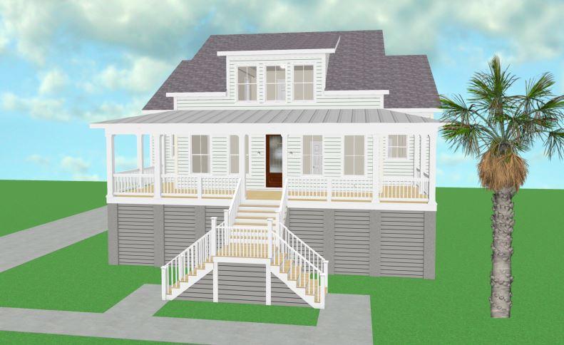 Oak Island Homes For Sale - 1544 Oak Island, Charleston, SC - 5