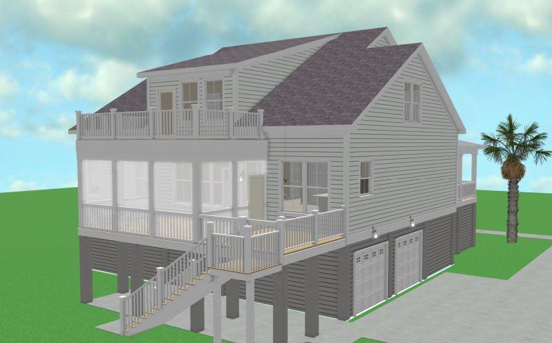 Oak Island Homes For Sale - 1544 Oak Island, Charleston, SC - 6