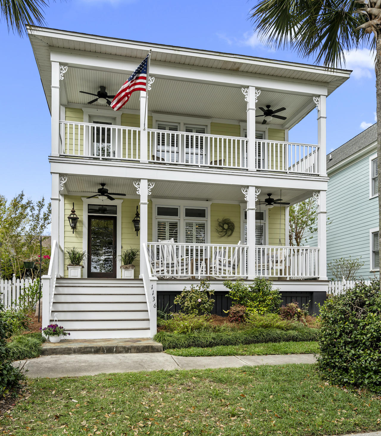 1136 Barfield Street Charleston, SC 29492