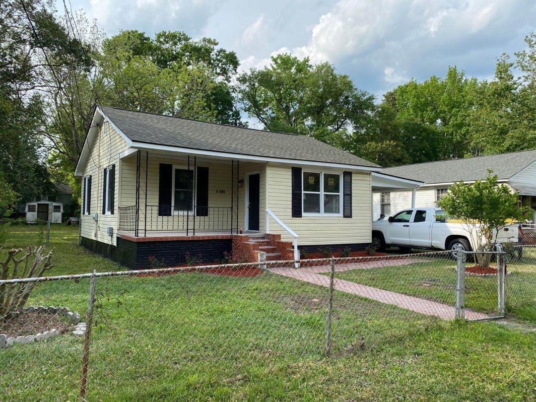 2778 Ranger Drive North Charleston, SC 29405