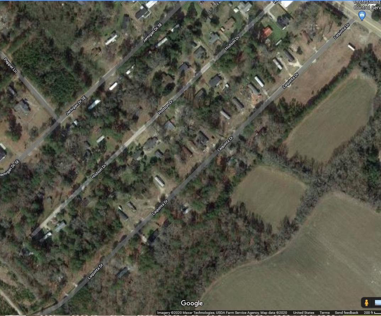 Laquinta Drive Orangeburg, SC 29115