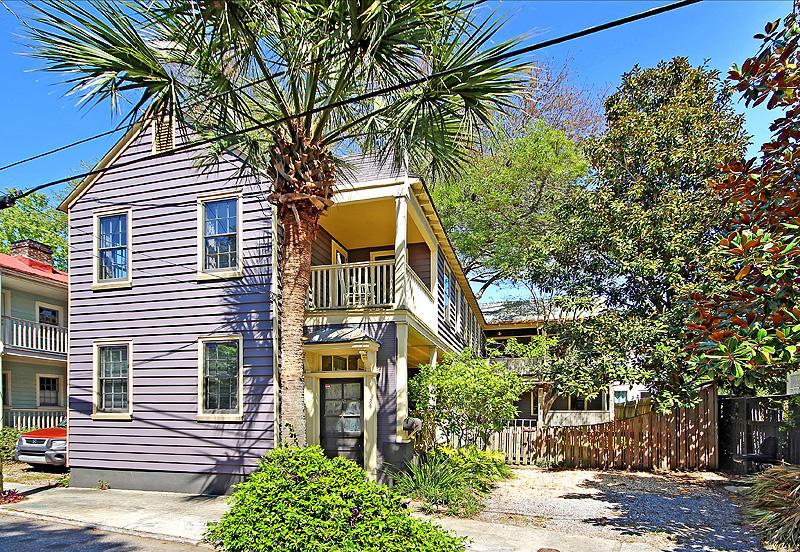 28 Rose Lane Charleston, SC 29403