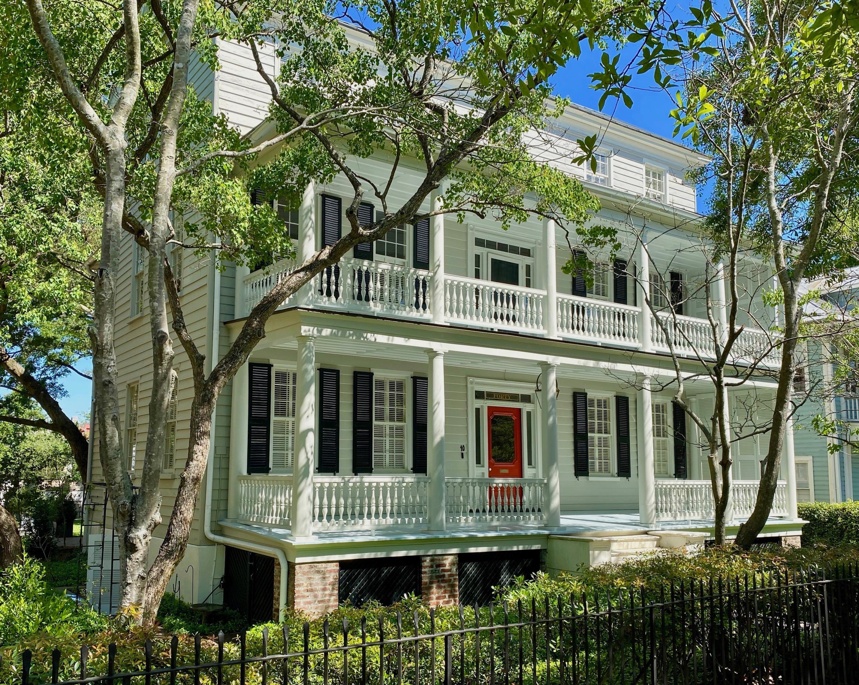 40 Charlotte Street Charleston, SC 29403