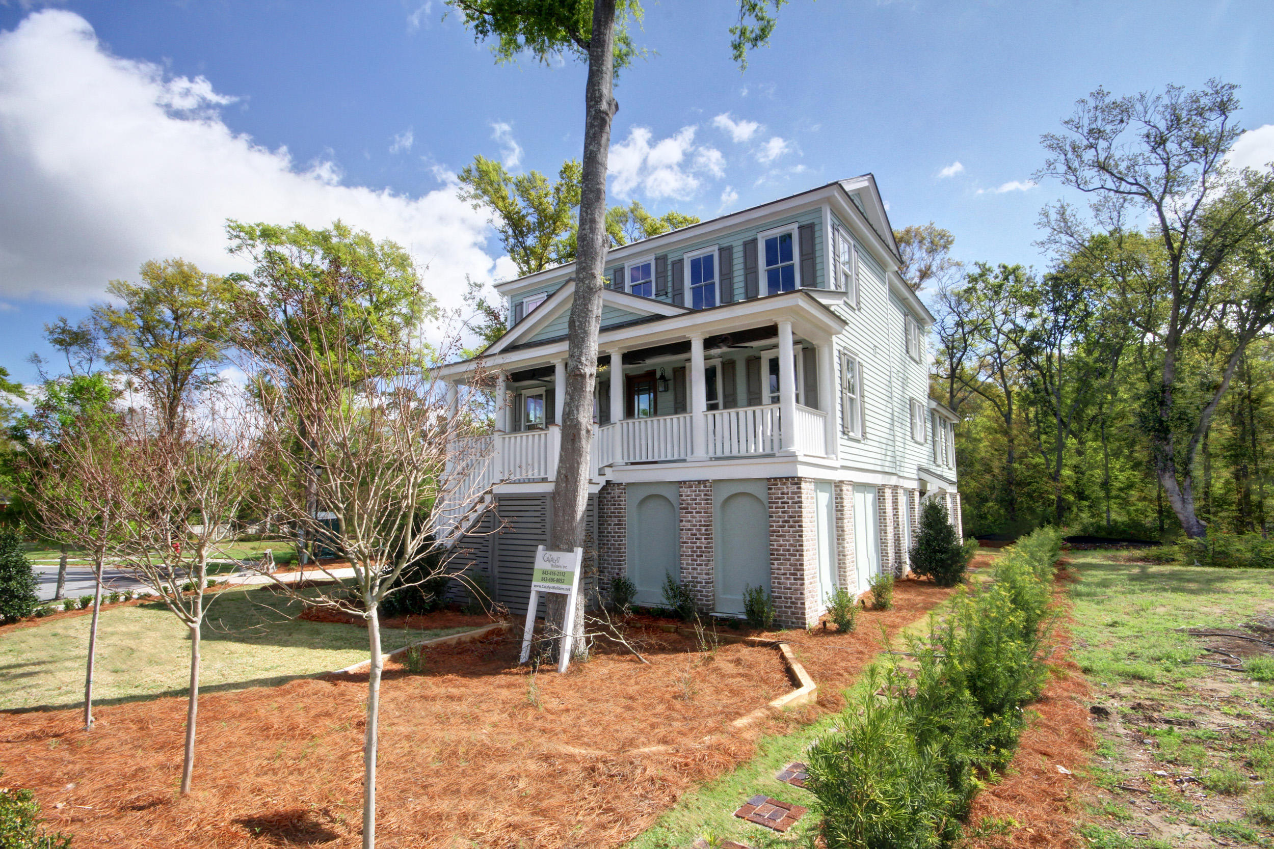 Mathis Ferry Court Homes For Sale - 1212 Clonmel Place, Mount Pleasant, SC - 7