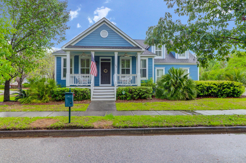 122 Burnham Street Charleston, SC 29492