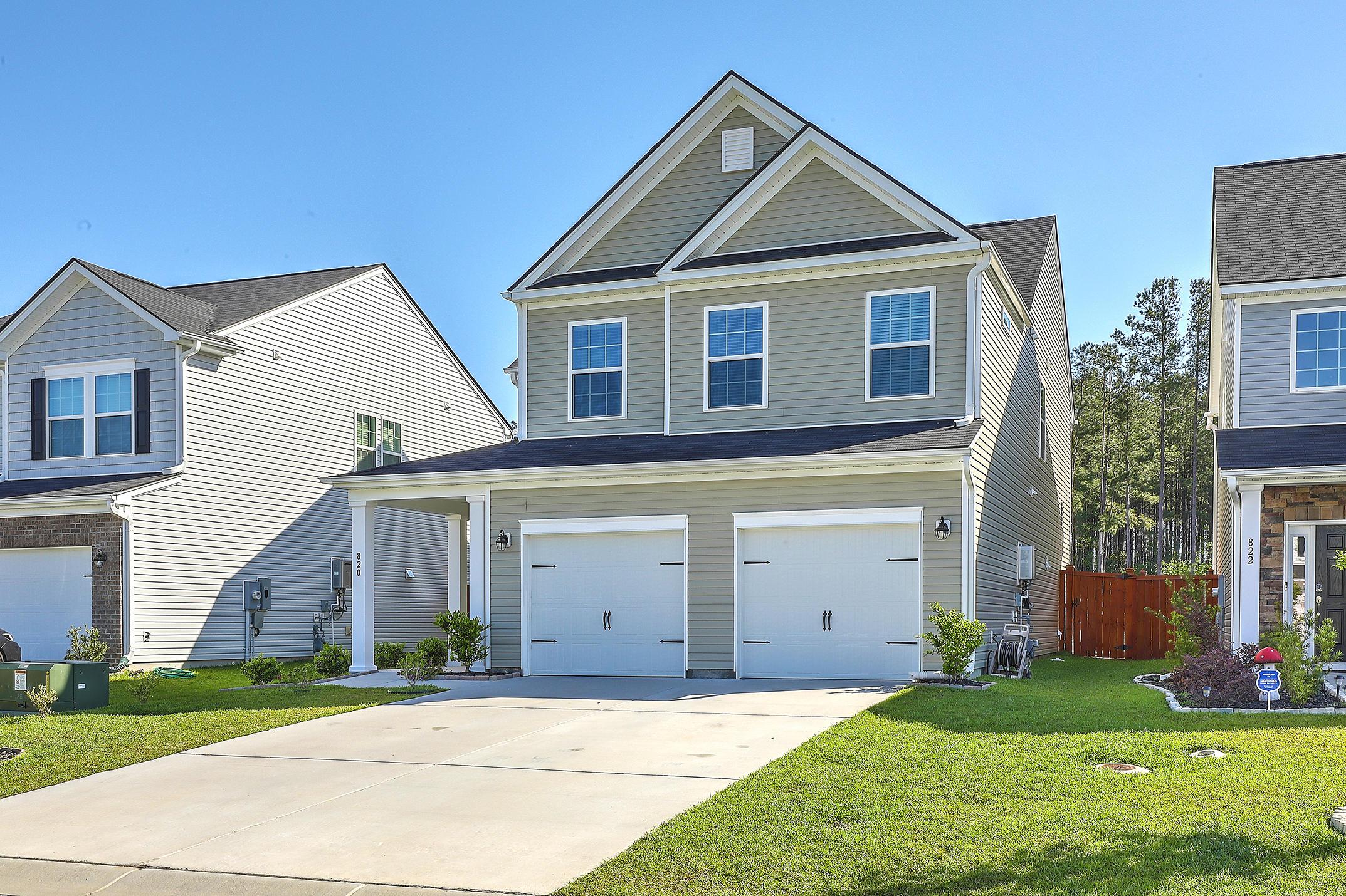 820 Redbud Lane Summerville, SC 29483