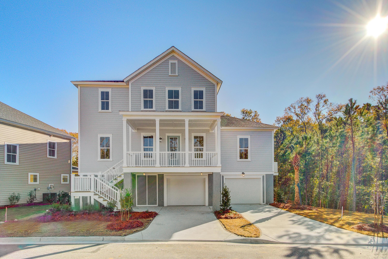 Fulton Park Homes For Sale - 2445 Giles, Mount Pleasant, SC - 24