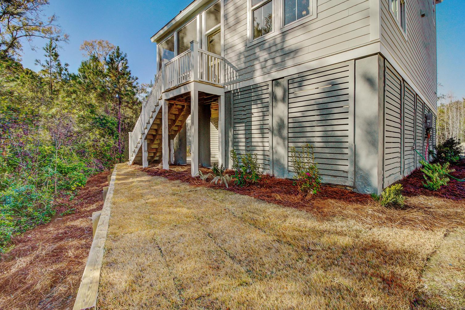 Fulton Park Homes For Sale - 2445 Giles, Mount Pleasant, SC - 26