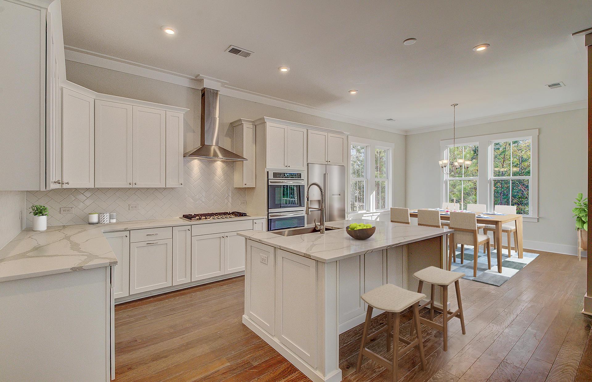 Fulton Park Homes For Sale - 2445 Giles, Mount Pleasant, SC - 20