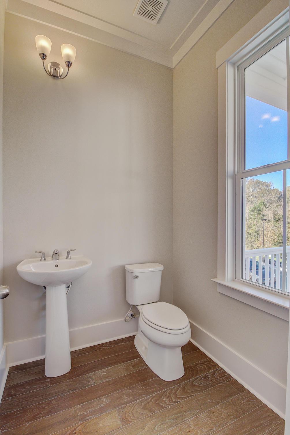 Fulton Park Homes For Sale - 2445 Giles, Mount Pleasant, SC - 29