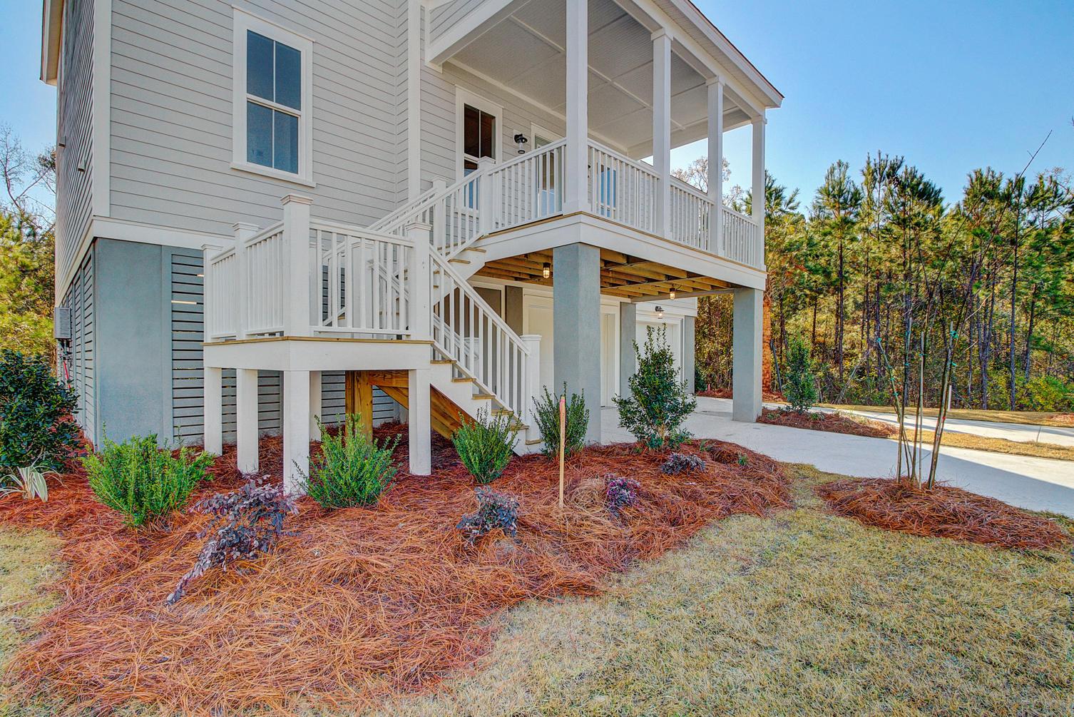 Fulton Park Homes For Sale - 2445 Giles, Mount Pleasant, SC - 25