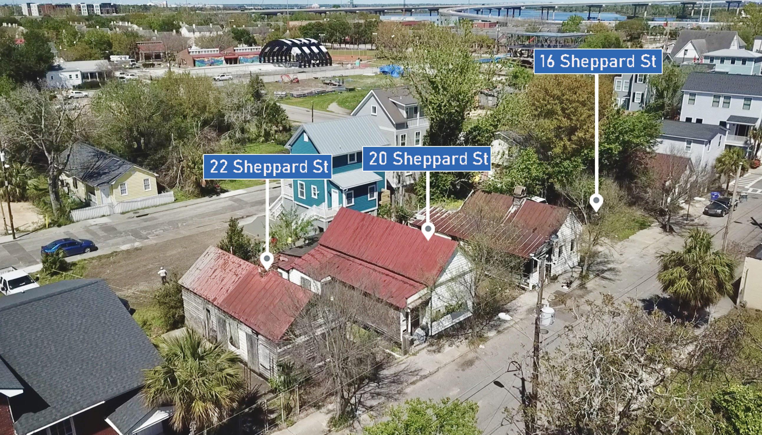 22 Sheppard Street Charleston, SC 29403