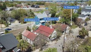 22 Sheppard Street, Charleston, SC 29403