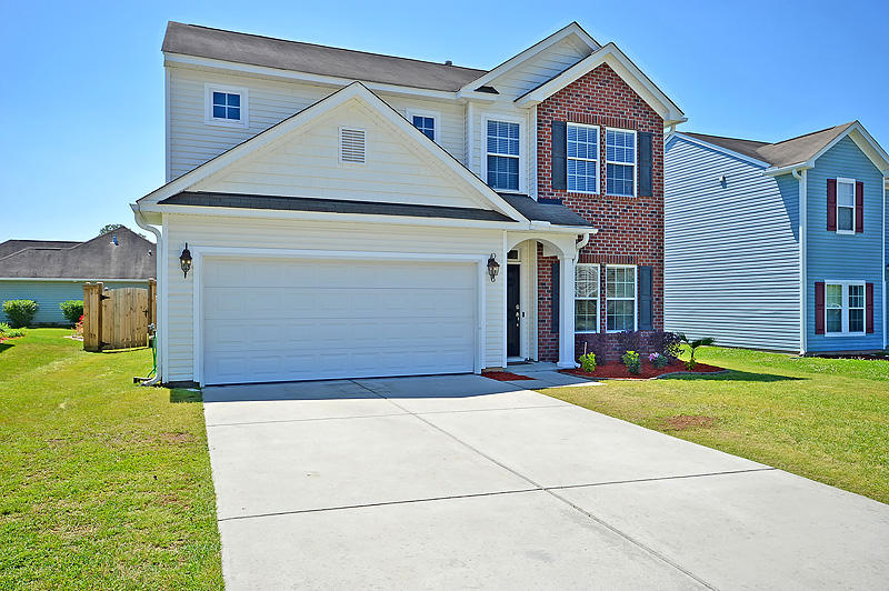 125 Mayfield Drive Goose Creek, Sc 29445