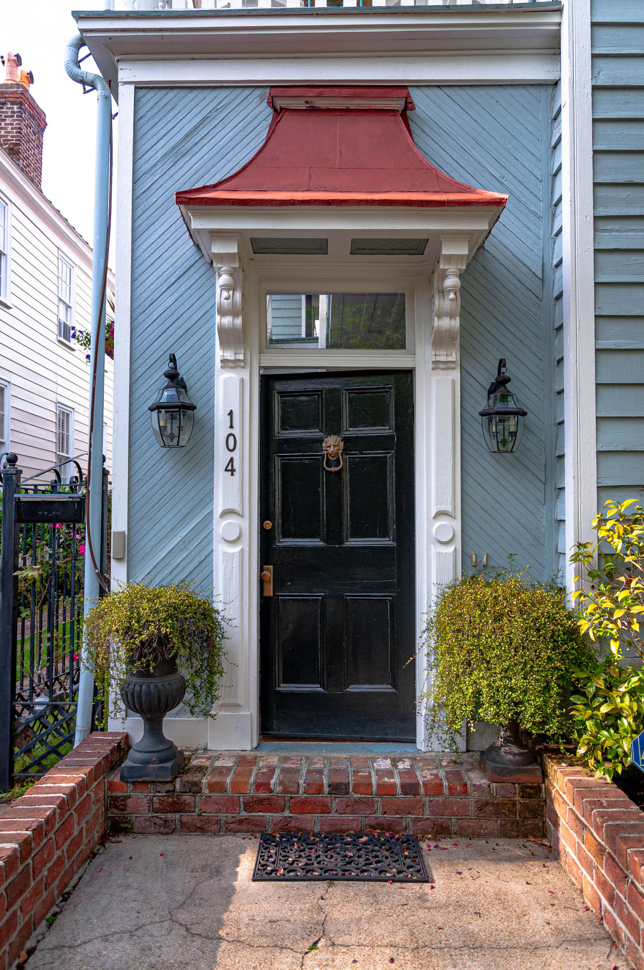 104 Queen Street UNIT A Charleston, Sc 29401