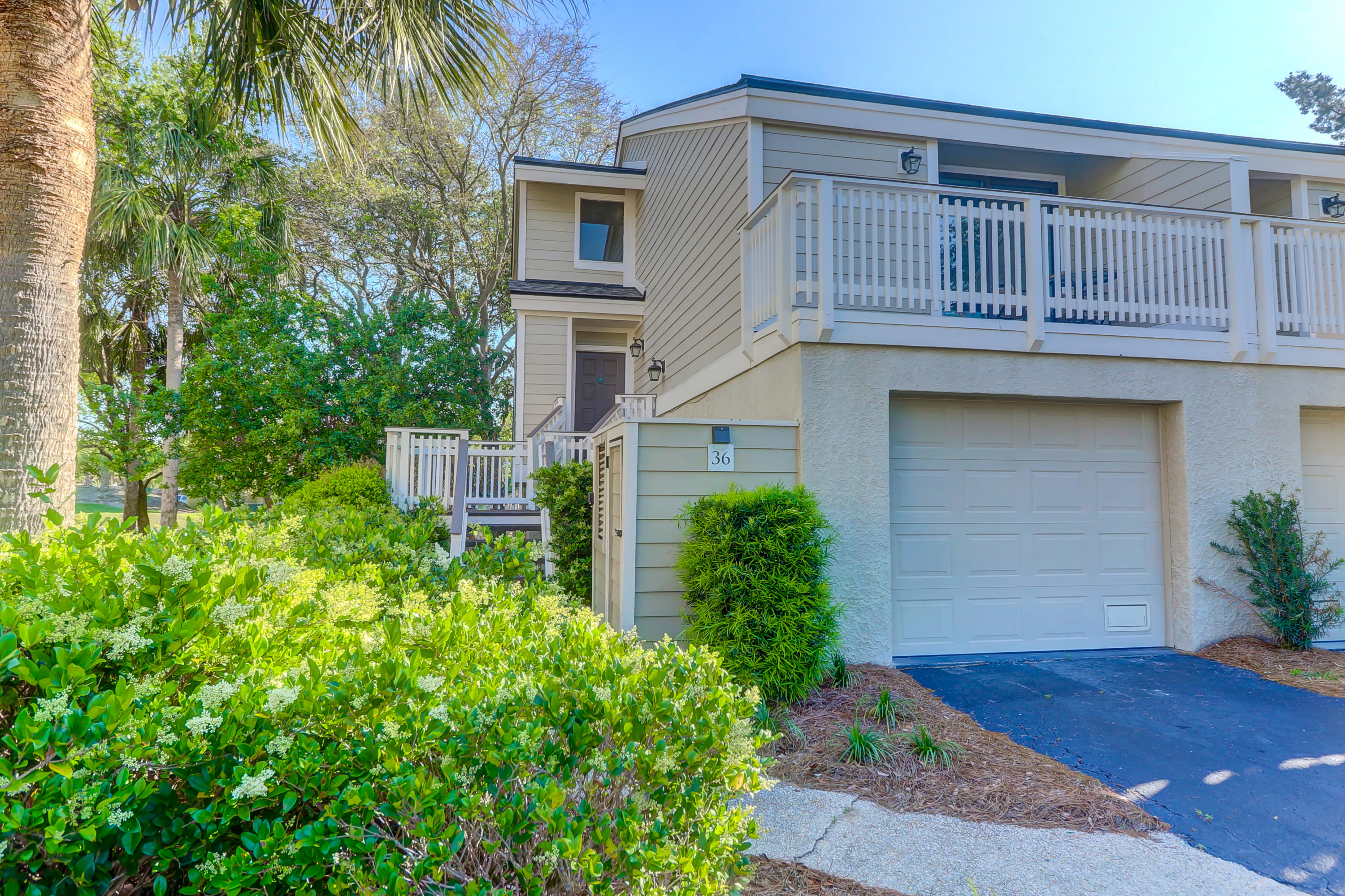 36 Fairway Dunes Lane Isle Of Palms, SC 29451