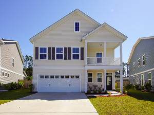 243 Palmetto Walk Drive, Summerville, SC 29486