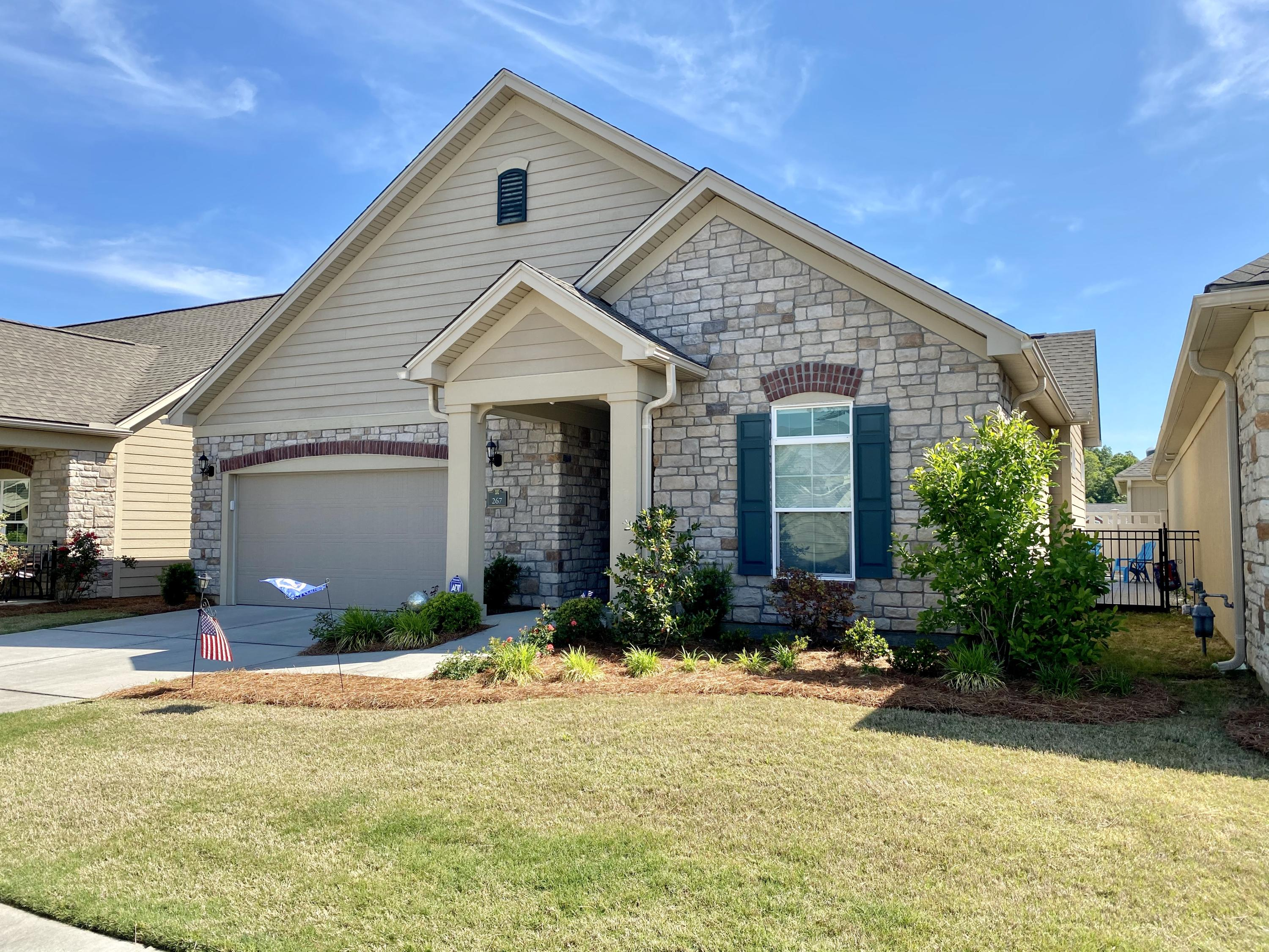 267 Village Stone Circle Summerville, SC 29486