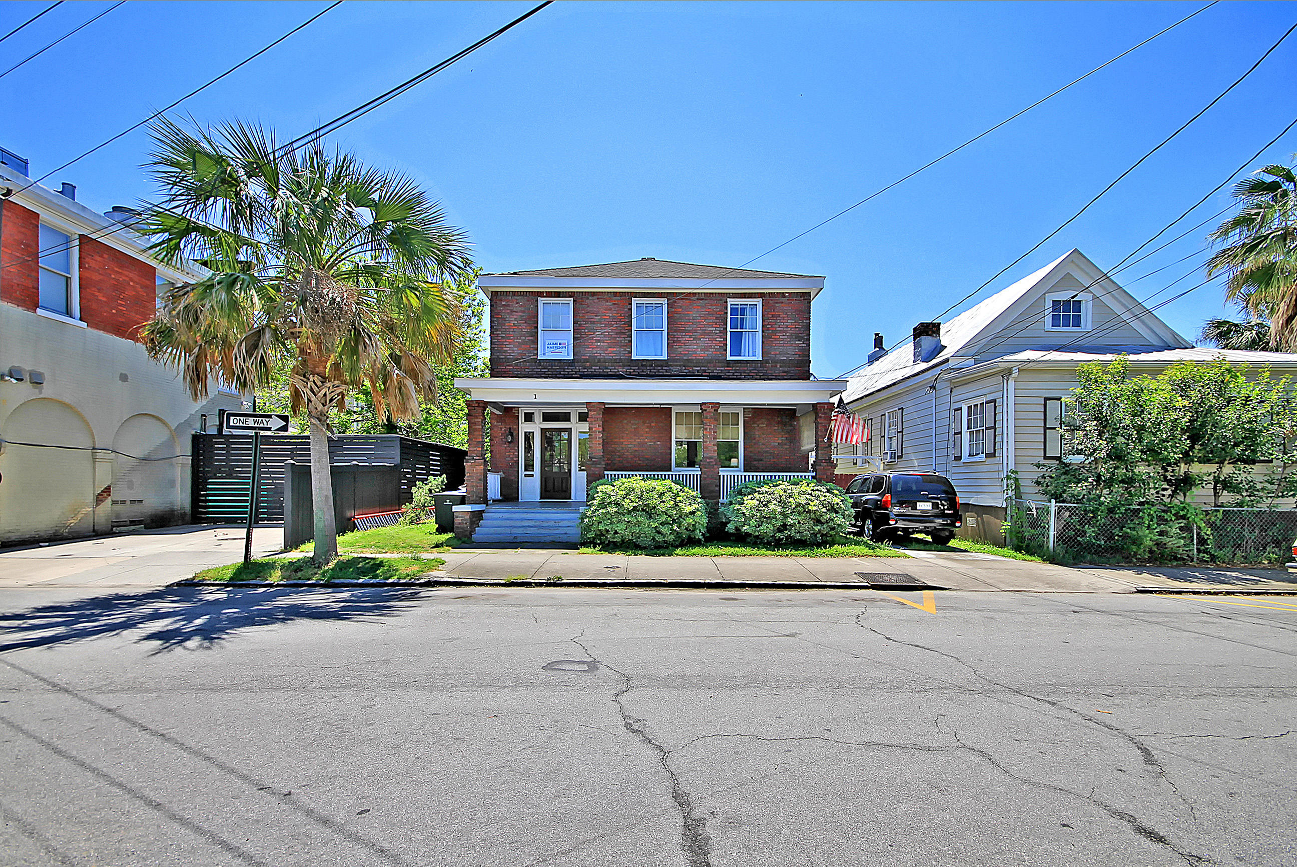 Downtown Homes For Sale - 1 Race, Charleston, SC - 21