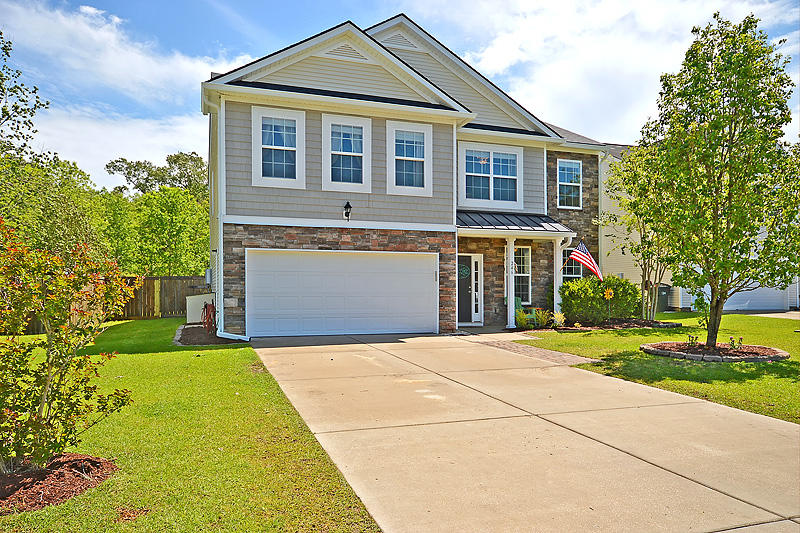 246 Donatella Drive Goose Creek, SC 29445