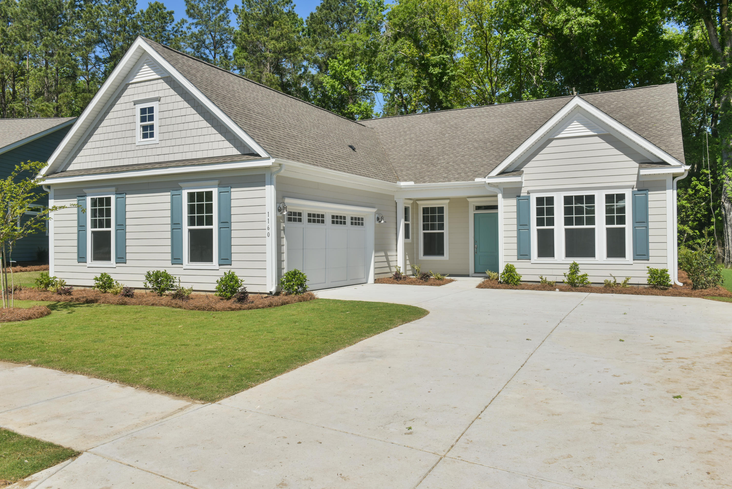 1160 Old Field Drive Summerville, SC 29483