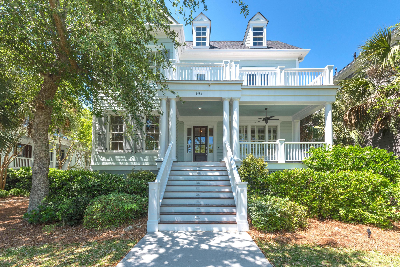 2433 Daniel Island Drive Charleston, SC 29492