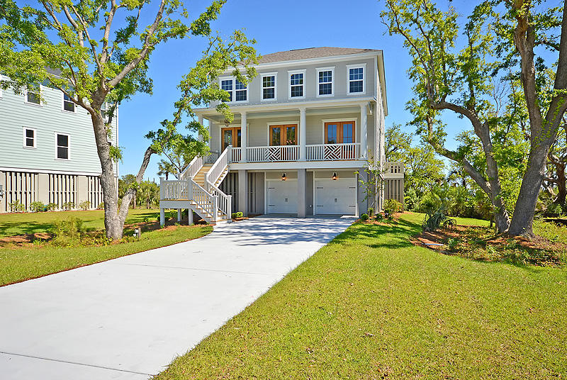 Stratton by the Sound Homes For Sale - 1518 Menhaden, Mount Pleasant, SC - 1