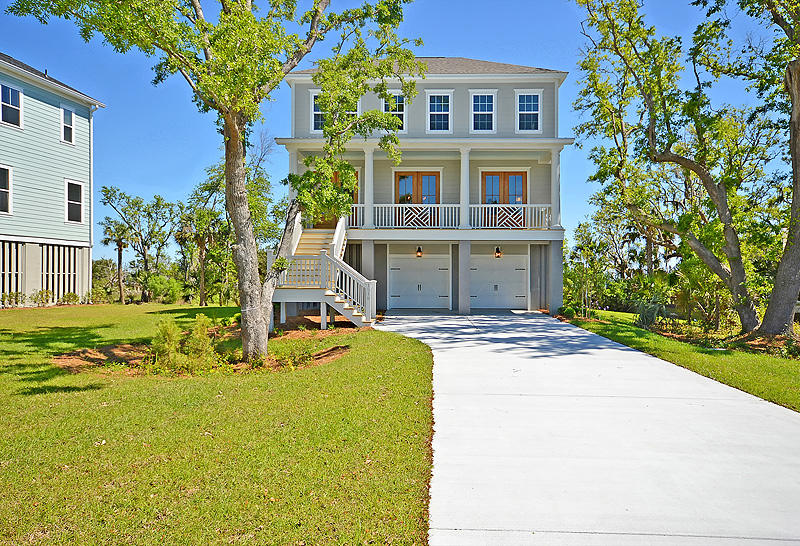 Stratton by the Sound Homes For Sale - 1518 Menhaden, Mount Pleasant, SC - 2