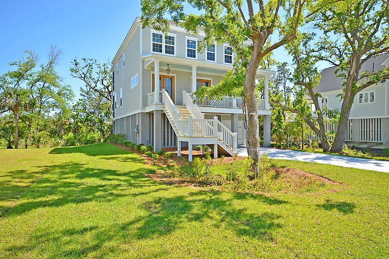 Stratton by the Sound Homes For Sale - 1518 Menhaden, Mount Pleasant, SC - 31