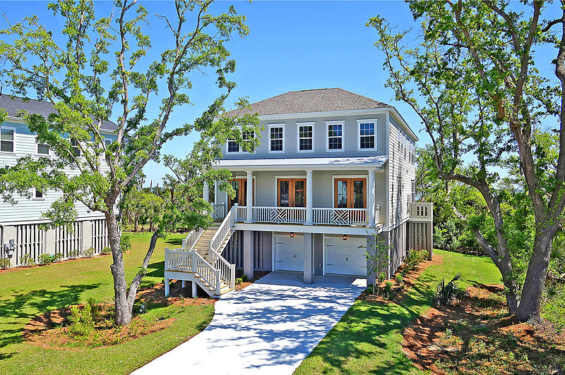 Stratton by the Sound Homes For Sale - 1518 Menhaden, Mount Pleasant, SC - 21