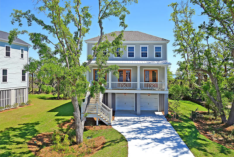 Stratton by the Sound Homes For Sale - 1518 Menhaden, Mount Pleasant, SC - 22
