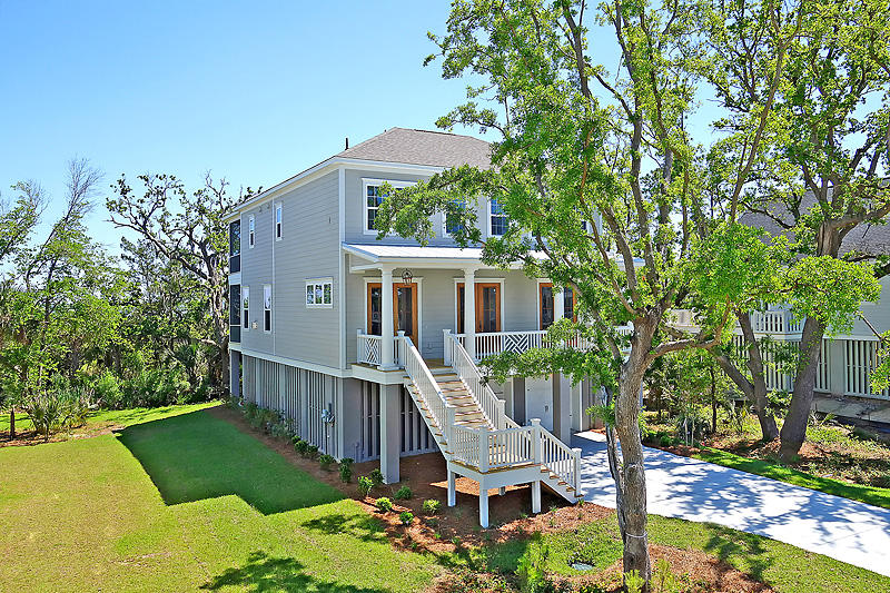 Stratton by the Sound Homes For Sale - 1518 Menhaden, Mount Pleasant, SC - 23